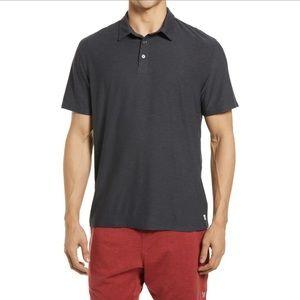 Vuori Strato Polo Mens Shirt Medium B607